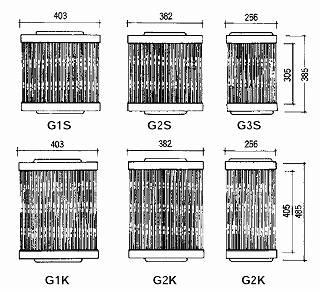 『 焼き物器 グリラー 』グリットバー[スチール製] G2S【 メーカー直送/後払い決済不可 】