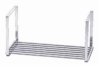 TY18-0吊下棚[パイプ棚1段タイプ] PA1-180 【 業務用 】 【 送料無料 】【 業務用 戸棚 吊り棚 皿 食器 ステンレス 】 メイチョー