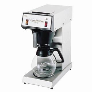 【 送料無料 】 カリタ コーヒーマシン KW-12 【 業務用 】 【 送料無料 】【 コーヒーマシン関連品 】 メイチョー