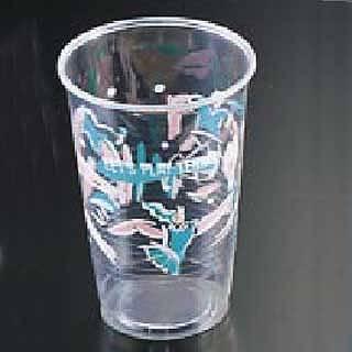プラストカップ[コールド用]400G ジョイフルタイム[1000入] 【 業務用 】 【 送料無料 】【 ストロー カップ 紙コップ関連品 】 【20P05Dec15】 メイチョー
