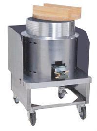 万能ガス調理器 イベントクン 羽釜仕様KI-40HLPガス メイチョー