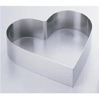 【まとめ買い10個セット品】 18-8タルトレット波型(丸型) PP-636【 ケーキ型 焼き型 タルト型 】 【 バレンタイン 手作り 】 【メイチョー】