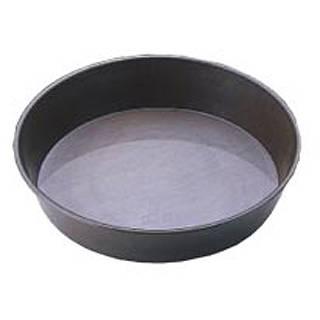 【まとめ買い10個セット品】 シリコン加工 トルテ深型 24cm 内寸242(209)mm【 ケーキ型 焼き型 タルト型 】 【 バレンタイン 手作り 】【メイチョー】