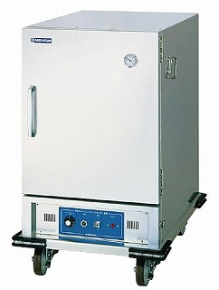 『 温蔵庫 』電気ホットワゴン[電気室下置タイプ] HW-251【 メーカー直送/後払い決済不可 】