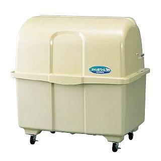 『 ゴミ箱 ゴミステーションボックス 』ジャンボペール HG600【 メーカー直送/代金引換決済不可 】