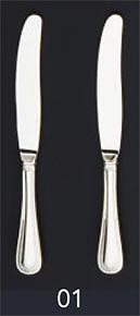【まとめ買い10個セット品】SA18-12センティア デザートナイフ[刃付][カトラリー]【 人気カトラリー業務用カトラリーおすすめカトラリー販売通販 】 メイチョー
