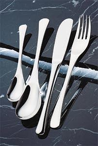 【まとめ買い10個セット品】『 フルーツナイフ 』18-10ステンレス エモーション フルーツナイフ[カトラリー]
