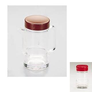 【まとめ買い10個セット品】『 醤油 ソースさし 』ノーブル 正油サーバー 茶