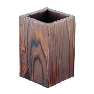 【まとめ買い10個セット品】木製 ハシ立 MA-044 メイチョー