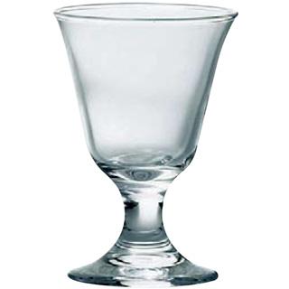 【まとめ買い10個セット品】高杯 [6ヶ入] J-39829 【 業務用 】【 食器 グラス ガラス おしゃれ】 【20P05Dec15】 メイチョー