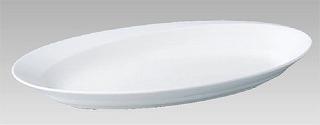 ナルミ ステラート50cmオーバルフィッシュプラタ 50180-5175 【 業務用 】 【 送料無料 】【 NARUMI[ナルミ] 洋食器 】 メイチョー