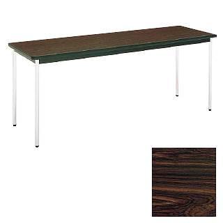 テーブル(棚無) MT2702  (B)ローズ メイチョー