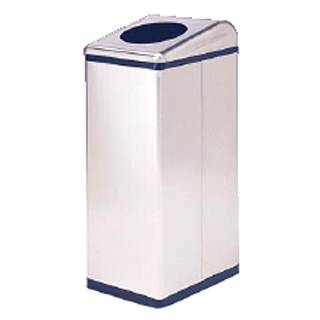 リサイクルトラッシュ Bライン OSL-Z-31 【 業務用 】 【 送料無料 】【 店舗備品 ごみ箱 】 【20P05Dec15】 メイチョー