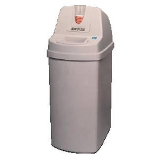 カップ回収容器バイラー 145l メイチョー【 メーカー直送/後払い決済不可 】