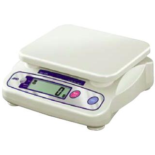 【まとめ買い10個セット品】A&D 上皿デジタルはかりSH 1kg SH1000【 業務用秤 デジタル 】 【メイチョー】