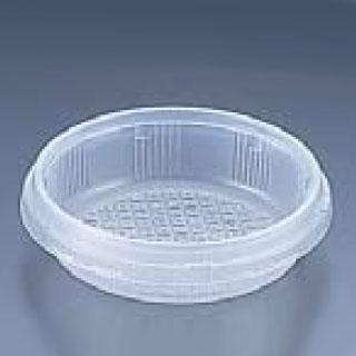 【まとめ買い10個セット品】耐熱(紙)どんぶり SMP-900E 中皿(60枚入)