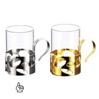 【まとめ買い10個セット品】ホットグラス No.2924 [耐熱ガラス使用] 【 業務用 】【 食器 バー用品 ホットグラス 】 メイチョー