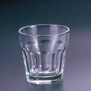 【まとめ買い10個セット品】リビー ジブラルタル(6ヶ入) ロックグラス No.15241