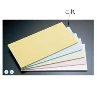 【まとめ買い10個セット品】住友 カラーソフトまな板 厚さ8mmタイプ CS-453 ブルー