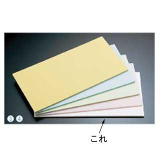 【まとめ買い10個セット品】住友 カラーソフトまな板 厚さ8mmタイプ CS-453 ホワイト