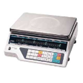 『 業務用秤 キッチンスケール 』イシダ デジタル演算ハカリLC-NEOII 15kg 取引証明用【 メーカー直送/代金引換決済不可 】
