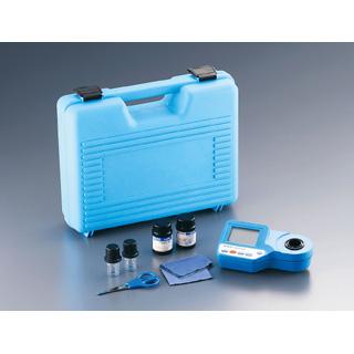 ハンナ デジタル残留塩素計(遊離塩素用)HI96701Cケース付キット メイチョー