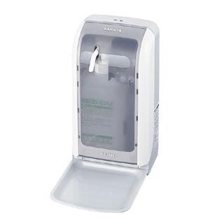 【まとめ買い10個セット品】『 洗剤 ハンドソープ 』業務用 ノータッチ式薬液ディスペンサー GUD-1000