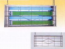 捕虫器 ムシポン7000 MP-7000DXB 【 メーカー直送/代引不可 】 【 業務用 】 【 送料無料 】 【20P05Dec15】 メイチョー