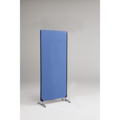 ZIP LINK システムパーティション 高さ1615mm YSNP70M-BL ブルー 1枚 林製作所 【メーカー直送/代金引換決済不可】【開業プロ】