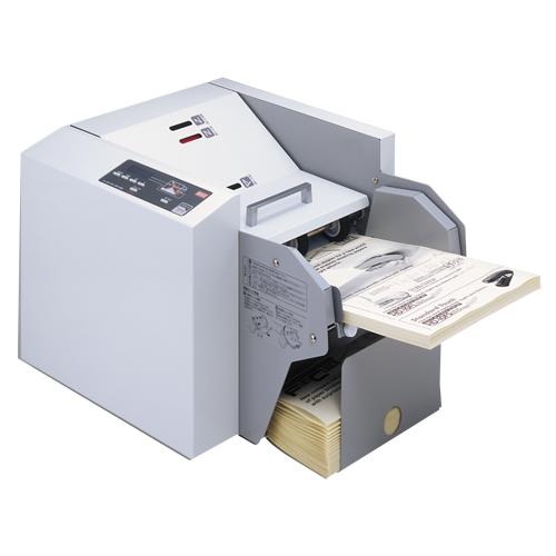 【まとめ買い10個セット品】 卓上紙折り機 EPF-200/60Hz 【メイチョー】