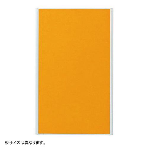 【まとめ買い10個セット品】MPシステムパネル 全面布 MP-1806A(OR) オレンジ 1枚 【メーカー直送/代金引換決済不可】【開業プロ】