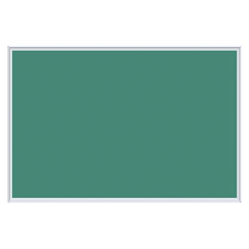 【まとめ買い10個セット品】壁掛け用ワンウェイ掲示板 グリーン K23-708 1枚 馬印 【メーカー直送/代金引換決済不可】【開業プロ】