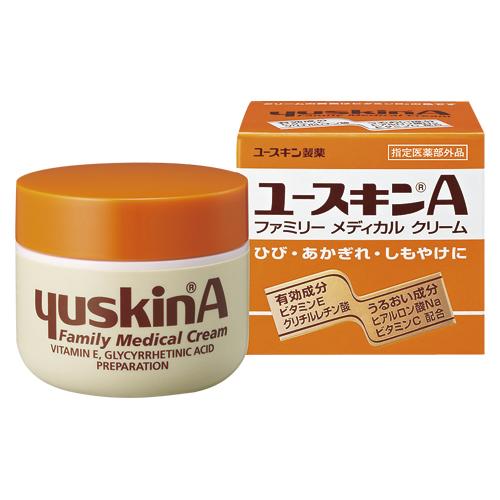 【まとめ買い10個セット品】ユースキン[R] A ユースキンA 1個 ユースキン製薬【 生活用品 家電 洗剤 ハンドソープ 】【開業プロ】