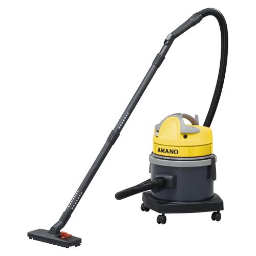 【まとめ買い10個セット品】 業務用乾湿両用掃除機 JW-15(Y) 【メイチョー】