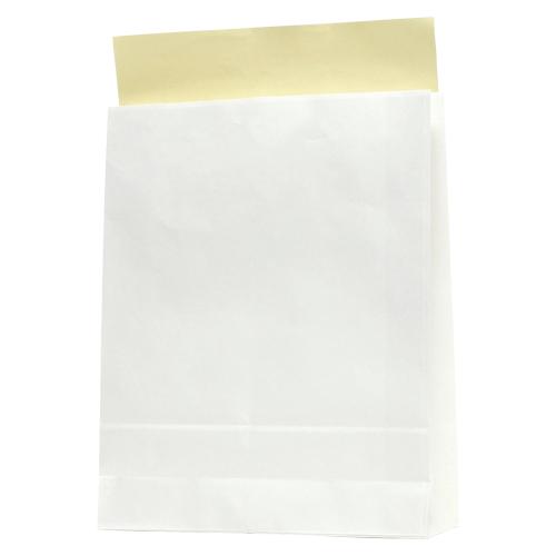 【まとめ買い10個セット品】HEIKO N宅配袋 004192401 白 25枚 シモジマ【開業プロ】
