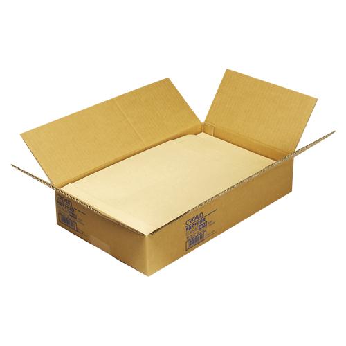 【まとめ買い10個セット品】角底マチ付封筒 CR-HK2A450 50枚 クラウン【開業プロ】