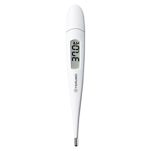 【まとめ買い10個セット品】電子体温計 C230 1本 テルモ【開業プロ】