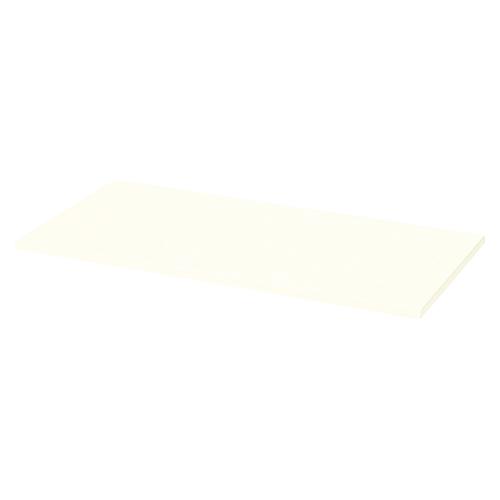 【まとめ買い10個セット品】CWS型収納庫 天板 CWS-900TP-H ホワイト 1台 ナイキ 【メーカー直送/代金引換決済不可】【開業プロ】