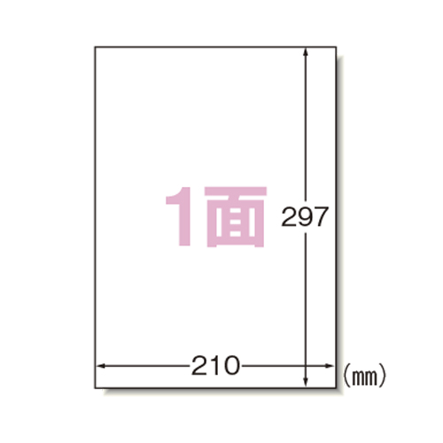 【まとめ買い10個セット品】ラベルシール(レーザープリンタ)GHSラベル A4判 耐水紙タイプ・ホワイト 32801 100枚 エーワン【開業プロ】