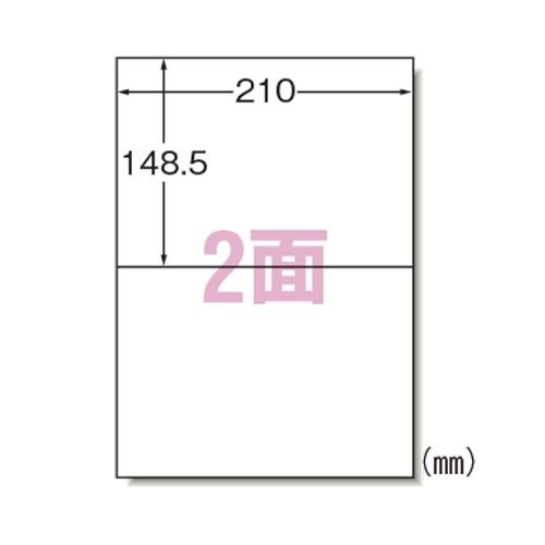 【まとめ買い10個セット品】ラベルシール(レーザープリンタ)GHSラベル A4判 耐水紙タイプ・ホワイト 32802 100枚 エーワン【開業プロ】