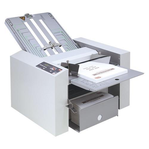 【まとめ買い10個セット品】 卓上紙折り機 EPF-300 【メイチョー】