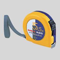 【まとめ買い10個セット品】 コンベックスメジャー ネオロック13mm幅/16mm幅(ストッパー付) S16-55NBP 【メイチョー】