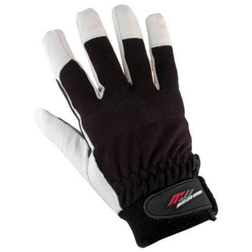 【まとめ買い10個セット品】 ブタ革手袋フィットンPRO 209171 【メイチョー】