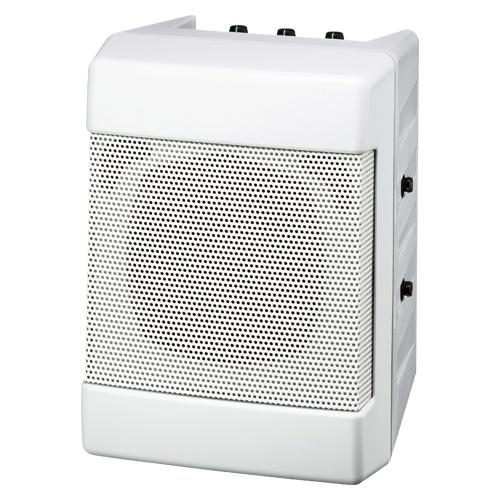 JVCケンウッド パワードスピーカー(800MHz) PS-S222P(B) 【 メーカー直送/代引不可 】 【メイチョー】
