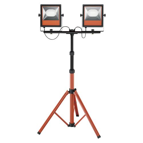 アイリスオーヤマ LEDスタンドライト 10000lm LWT-10000ST 【メイチョー】