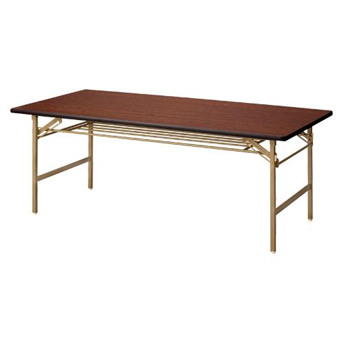 折り畳み会議テーブル YKT-1890SE(RO) 【メイチョー】