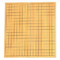 碁盤・碁石・碁笥 碁盤(折盤) CR-GO50  【メイチョー】