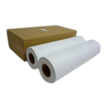 アジア原紙 普通紙ロール(大型複写機用) A0 テープ止め 2本 【メイチョー】
