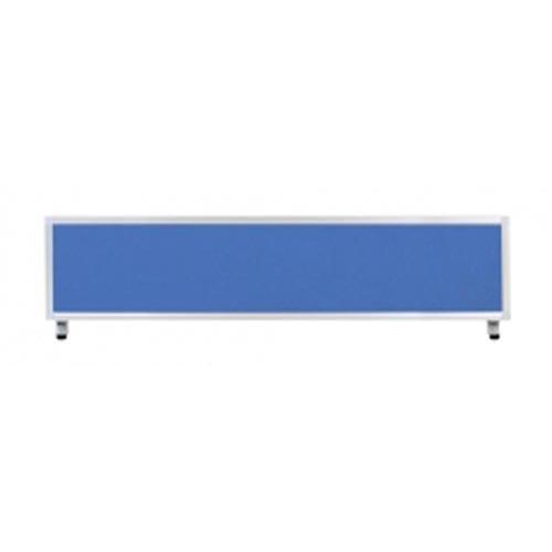 デスクトップパネル KFP-1200(BL) ブルー 【メイチョー】