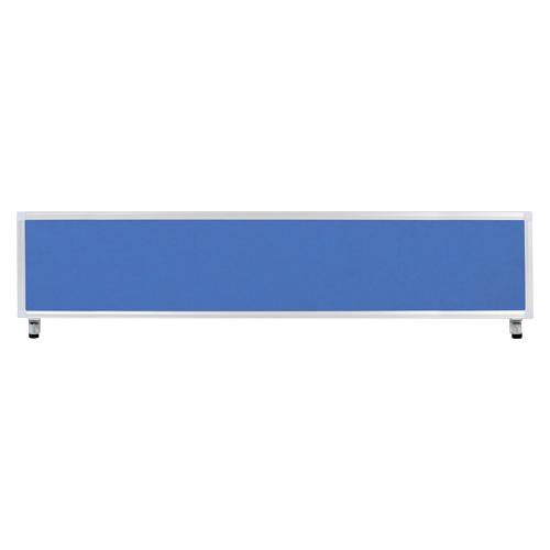 デスクトップパネル KFP-1400(BL) ブルー 【メイチョー】